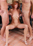 Liddys Hot Threesome